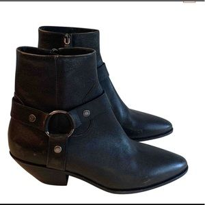 Saint Laurent boots 41
